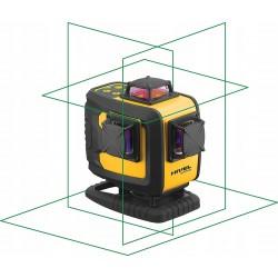 Nivel System CL4DG Laser krzyżowy 4 x 360