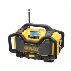 DEWALT FLEXVOLT RADIO 18/54V FM/DAB+ BLUETOOTH DCR027