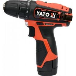 YATO WIERTARKO-WKRĘTARKA 12V 30Nm 1x2,0Ah LI-ION