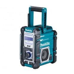 MAKITA RADIO DMR112 BLUETOOTH FM/DAB AUX USB