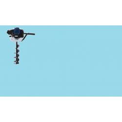 HYUNDAI ŚWIDER SPALINOWY 52cm3