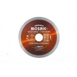 MONTOLIT TARCZA DO CIĘCIA MOZAIKI SZKLANEJ CM115 x 22,2mm
