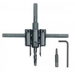 VOREL WYCINAK 30-120mm / DREWNO   28733