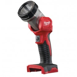 MILWAUKEE LAMPA 18V M18 TLED-0 160lm