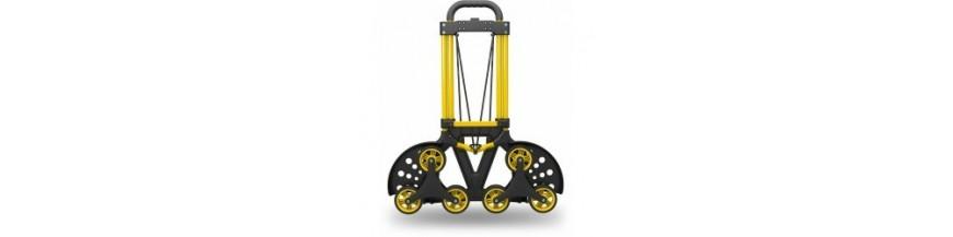 Wózki i akcesoria
